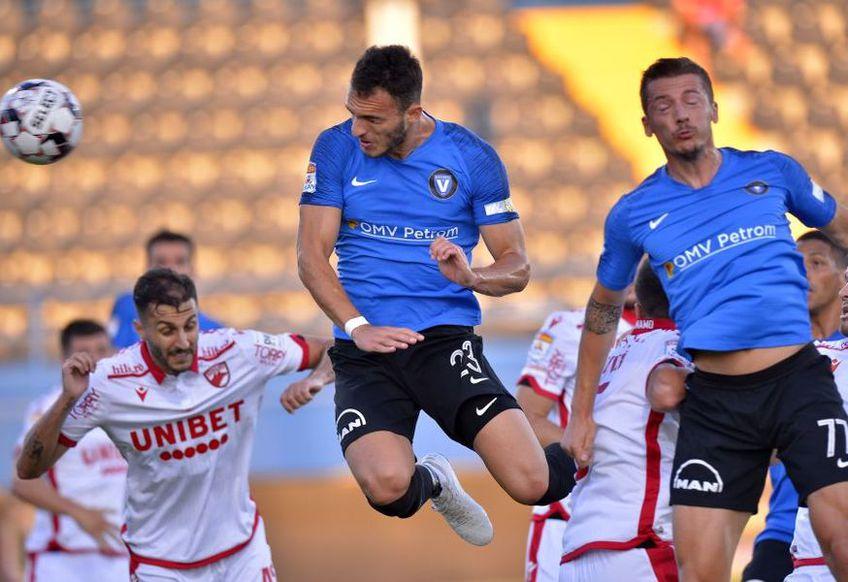Gică Popescu (52 de ani), președintele Viitorului, avertizează că va trimite o echipă de copii, dacă LPF decide ca restanța cu Dinamo să se joace peste două săptămâni.