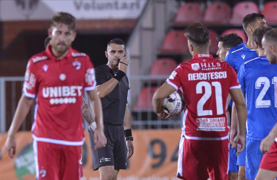 Dinamo are șanse mici să continue în Liga 1