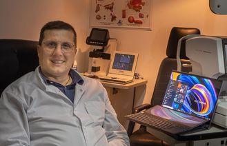 Noile laptopurile ASUS ZenBook: ecrane OLED pentru profesioniști