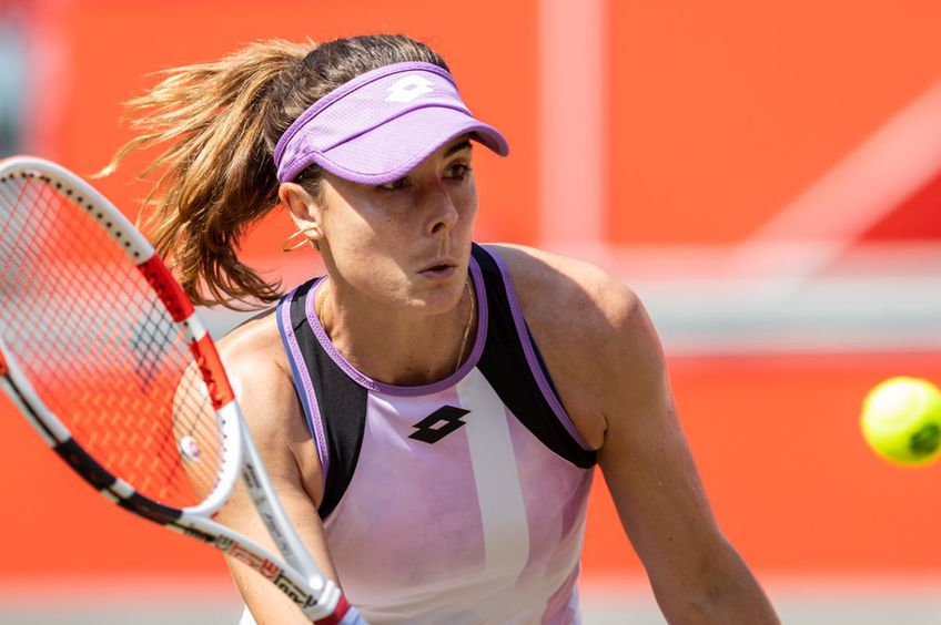 Alize Cornet // foto: Guliver/gettyimages