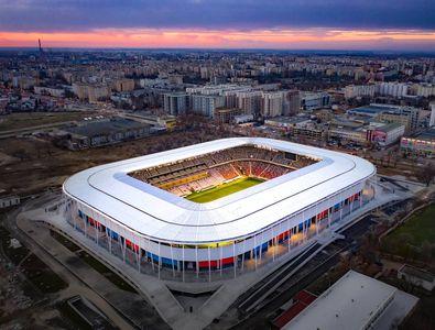 CSA Steaua, gata s-o lase pe FCSB în Ghencea! Comandantul clubului dezvăluie