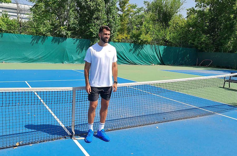 """Horia Tecău, uimit de întrebarea primită de la Federer: """"Mă gândeam «De unde știe el ce se întâmplă la noi?»"""" » Ce-l impresionează la Nadal + cum a decis să-și schimbe antrenamentele"""