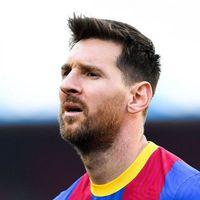 Acord total cu Messi