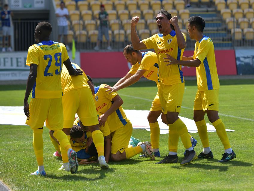 FOTO: Facebook @official.fcpetrolul