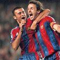 Gică Popescu (52 de ani), fost căpitan la Barcelona, crede că plecarea lui Leo Messi (33 de ani) are legătură cu mazilirea lui Luis Suarez (33 de ani).