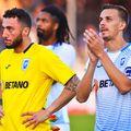 CS Universitatea Craiova negociază pentru David Lazar (29 de ani), portarul Astrei, convocat în premieră în echipa națională. Craiova e interesată și de Mihai Răduț, mijlocașul ofensiv al giurgiuvenilor.