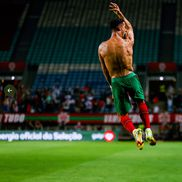 Cristiano Ronaldo / Sursă foto: twitter.com/selecaoportugal