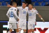 Islanda - România 0-2 » Revansson! Încă visăm la MONDIAL! Premieră în mandatul lui Rădoi