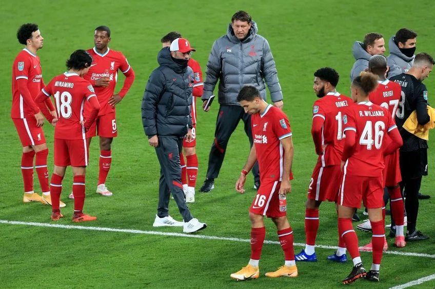 Arsenal a învins-o dramatic pe Liverpool la loviturile de departajare, scor 0-0 (5-4 d.l.d)