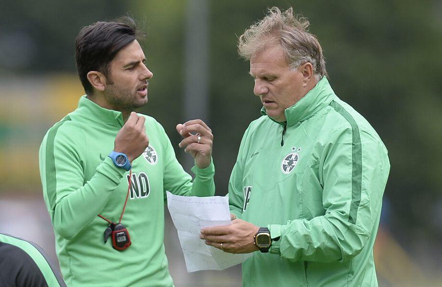 Mutare impresionantă reușită de Viitorul » Gică Hagi aduce un antrenor cu meciuri în Liga Campionilor!