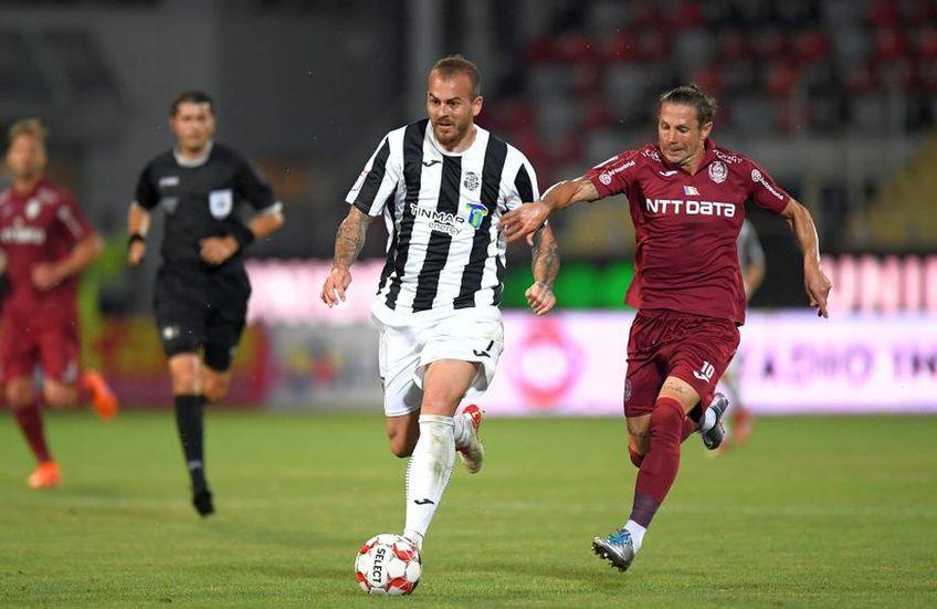 Denis Alibec (29 de ani) a semnat contractul cu Kayserispor, formație de primă ligă din Turcia.
