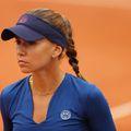 Irina Bara (25 de ani, 142 WTA) și Patricia Țig (26 de ani, 58 WTA) joacă mâine în turul 3 de la Roland Garros.