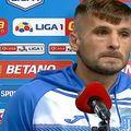 Marius Mihalache (35 de ani) a fost eliminat în minutul 34 al partidei dintre Craiova și Poli Iași, scor 1-0, pentru un fault care a dus la accidentarea teribilă a lui Elvir Koljic. Fundașul moldovenilor a fost vizibil marcat de acel moment.