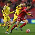 Diego Fabbrini la Middlesbrough // FOTO: Guliver/GettyImages