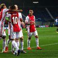 Dintr-o dată, șase jucători de la prima echipă a lui Ajax, inclusiv căpitanul Tadic, și cinci de la Jong Ajax au fost depistați pozitiv cu noul coronavirus.