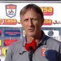 FCSB a învins-o pe Chindia Târgoviște, scor 2-0, în epilogul rundei #9 din Liga 1.
