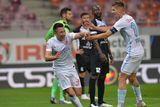 FCSB și-a găsit magician: Moruțan, la un nivel la care au fost doar fotbaliștii deceniului în Liga 1