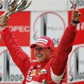 Michael Schumacher // FOTO: Guliver/GettyImages