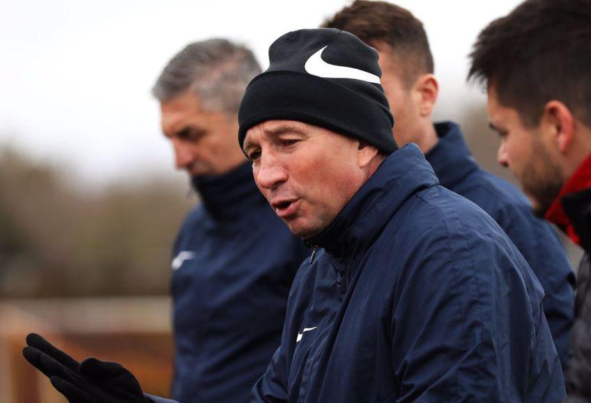 Dan Petrescu, 53 de ani, antrenorul lui Kayserispor, a acuzat arbitrajul după remiza cu Alanyaspor, 1-1.