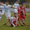 Gabi Balint (58 de ani) a criticat prestația lui Florin Bejan (29 de ani), din prima repriză a derby-ului Dinamo - FCSB.