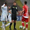 Sebastian Colțescu l-a eliminat pe Steliano Filip / Sursă foto: Cristi Preda
