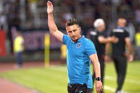"""Ilie Poenaru susține că n-a fost """"omenie"""" în meciurile cu Dinamo: ,,Dacă era blat, nu așteptam minutul 86!"""""""