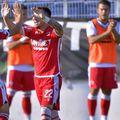 Tinerii de la Dinamo au evoluții dezastruoase în acest sezon!