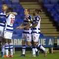 George Pușcaș a adus victoria lui Reading cu Blackburn, scor 1-0 // foto: Imago