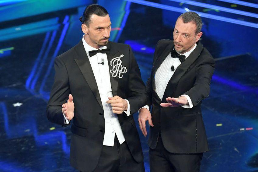 Zlatan Ibrahimovic / Sursă foto: Guliver/Getty Images