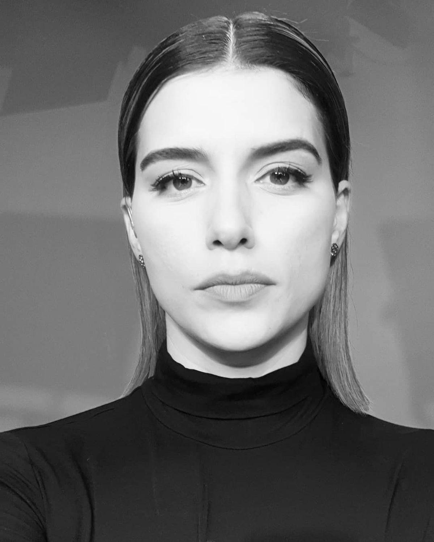 Mihaela Gîrbea