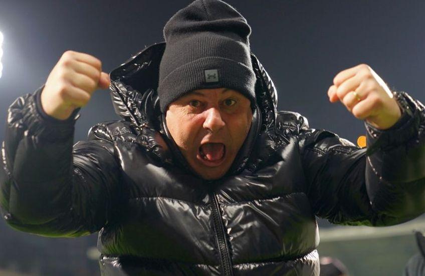 Marius Șumudică, 49 de ani, și-a anunțat plecarea de la Rizespor, imediat după eșecul contra lui Kayseri, scor 1-2!