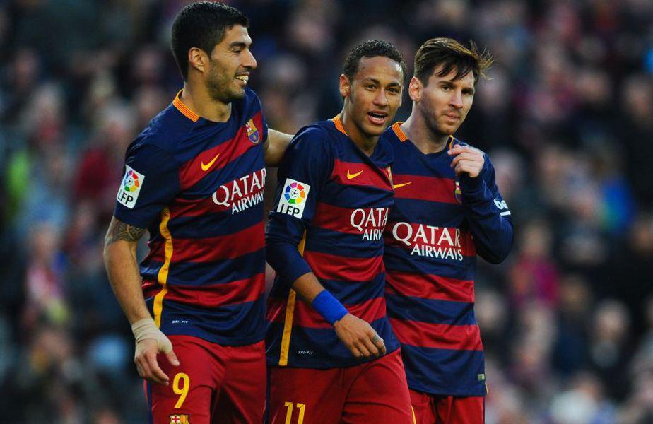 Neymar ar putea să revină în această vară la Barcelona