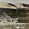 Naziștii au bombardat Centre Court în 1940. Sursă foto: dirkdeklein.net