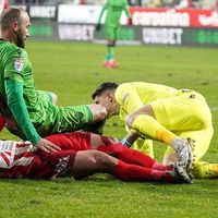 Probleme pentru Dinamo!