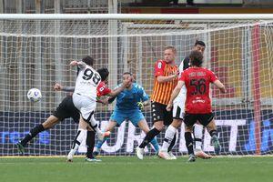 Dennis Man, primul gol în Serie A, după o execuție spectaculoasă!