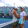 Ashleigh Barty (24 de ani, 1 WTA) este câștigătoarea turneului Premier Mandatory de la Miami! Bianca Andreescu (20 de ani, 9 WTA) s-a retras în setul secund, la scorul de 3-6, 0-4, din cauza unor probleme medicale.