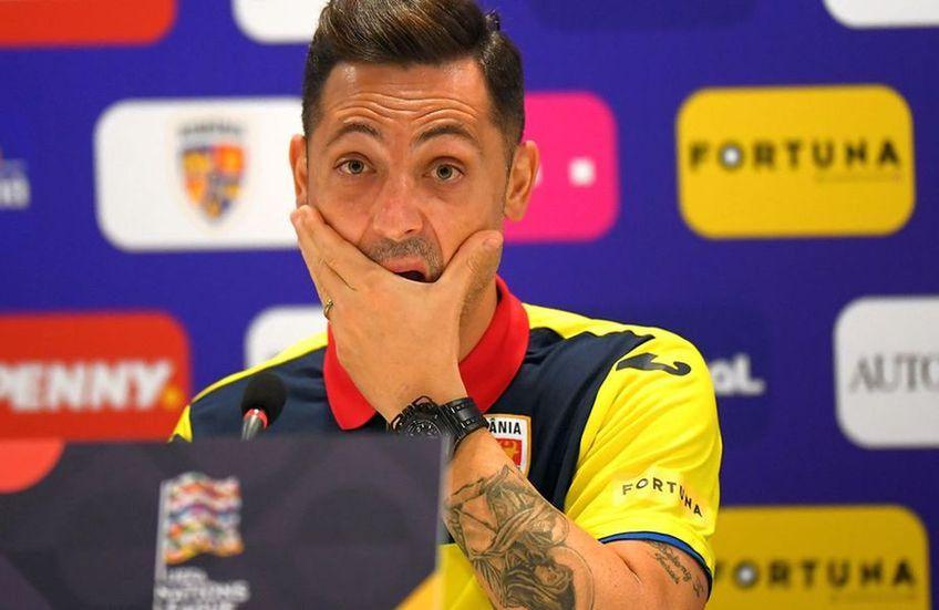 Mirel Rădoi (40 de ani) va rămâne selecționerul primei reprezentative a României. Anunțul a fost făcut de Andrei Vochin, consilierul lui Răzvan Burleanu.