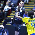 Cristina Neagu poate deveni campioană în Liga Națională