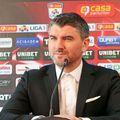 Adrian Mihalcea a preluat-o pe Dinamo în luna martie