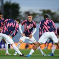 Real Madrid nu va putea conta pe Varane la returul cu Chelsea // foto: Guliver/gettyimages