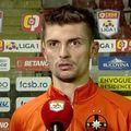 După FCSB - CFR Cluj 1-1, Florin Tănase, golgeterul roș-albaștrilor, a declarat că victoria trebuia să le aparțină.