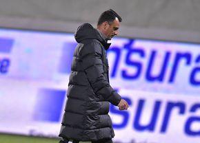 """Toni Petrea, după FCSB - CFR: """"Ce comentarii să mai fac? Ei sunt avantajați"""""""