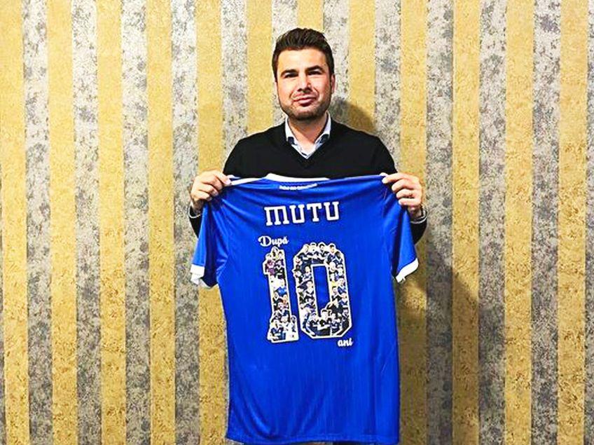 Numirea lui Adrian Mutu (42 de ani) la FC U Craiova 1948 reprezintă cea mai importantă mutare a perioadei de mercato. Întrebarea aflată pe buzele microbiștilor, olteni, dar nu numai, este: va reuși Adrian Mutu să producă rezultate în Bănie?