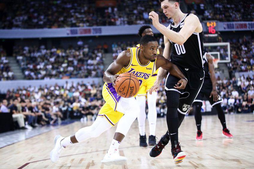Reluarea NBA e în periciol. foto: Guliver/Getty Images