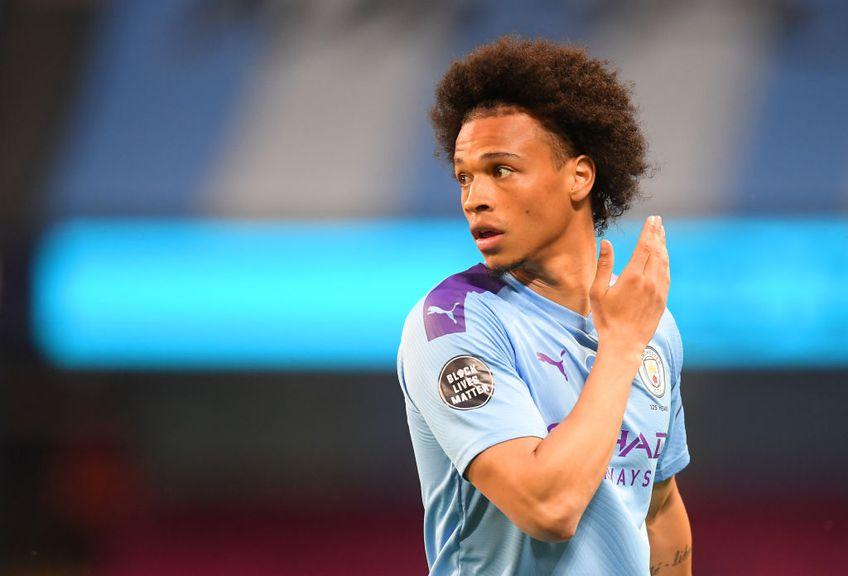 Manchester City a anunţat că se desparte de Leroy Sane, extrema de 24 de ani. Bavarezii plătesc 49 de milioane de euro plus 10 milioane bonusuri şi 10% dintr-un viitor transfer