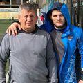 Abdulmanap Nurmagomedov, tatăl lui Khabib, a murit la 57 de ani