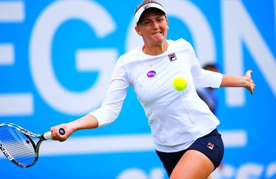 Irina Begu e calificată în semifinale la Winners Open