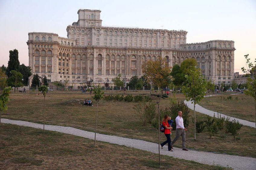 Un teren de 4.857 de mp din centrul Bucureștiului se poate transforma într-o bază sportivă pentru parlamentari