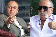 """Scandal la vârf! Cozmin Gușă îl acuză de sabotaj pe Ion Țiriac: """"E omul negru al săptămânii"""""""