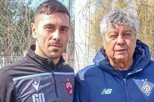 S-a întors! Preparatorul fizic-minune al lui Dinamo a semnat cu alt club din Liga 1